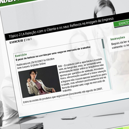 Curso de Marketing Operacional Image